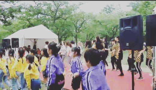 【キッズ・フリースタイルダンス】城北フェアに出演しました!